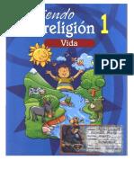 Libro de Religion