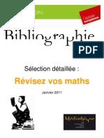 Biblio Revisezvosmaths 25022011