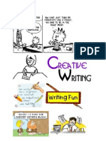 Writing Booklet 2012