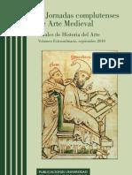 II JORNADAS COMPLUTENSES DE ARTE MEDIEVAL. Anales de Historia del Arte Vol. Extraordinario