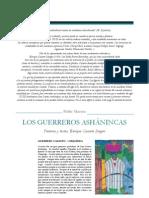 Guerreros Asháninka