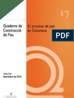 Procesos Paz Colombia