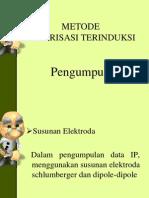 Metode Ip Acc