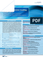 2012 Asia Pacific District Cooling Forum