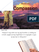 Moved With Compassionppt
