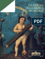 La imagen de la música en México