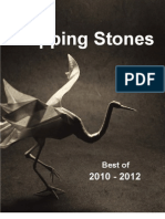 Best of Stepping Stones 2010-2012