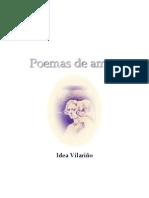 (Vilariño Idea - Poemas De Amor)