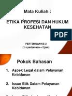 Aspel Legal+Issue Etik+Issue Moral