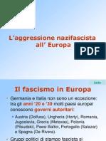 Aggressione nazifascista