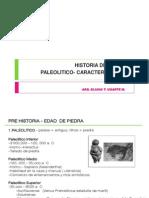 4-Arte Paleolit-neolit. (Separata)