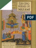 Les cinq poèmes de Nezâmî (1-3)