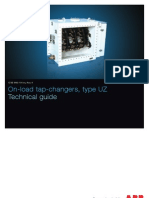 ABB OLTC-Technical Guide