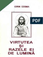Sorin Cosma - Virtutea si razele ei de lumina - 1999