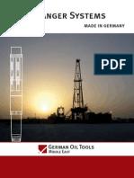 Brochure-German Oil Tools
