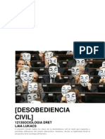 Sj Desobediencia Civil Laia Lukacs