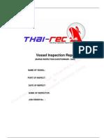 ThaiREC Checklist-Barge Inspection Questionnaire Gas