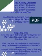 Christmas Songs2