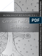 Tecnicas Creativas para Facilitadores de Permacultura