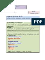 Actividad Evaluacion Nivel 1,2 y 3
