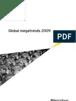 2009 Global Megatrends