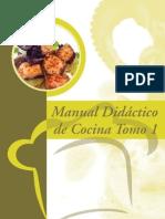 Manual didactico de cocina
