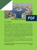 Ka Chenna ram Qatar