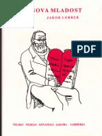 Jakob Lorber - Jezusova mladost