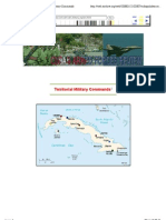 Cuban Armed Forces Review_ Territorial Military Commands