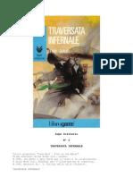 Lupo Solitario - N° 2 - Traversata Infernale (Ita Libro Game)