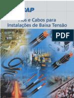 Catalogo Cabos Elétricos Ficap