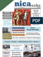 Cronica Veche Nr. 8 2011