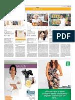 La gastronomía piurana conquista paladares en la feria Mistura 2012