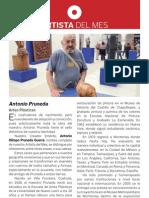Agenda cultural de Conarte   enero 2013