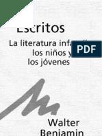 ESCRITOS. La literatura infantil, los niños y los jóvenes