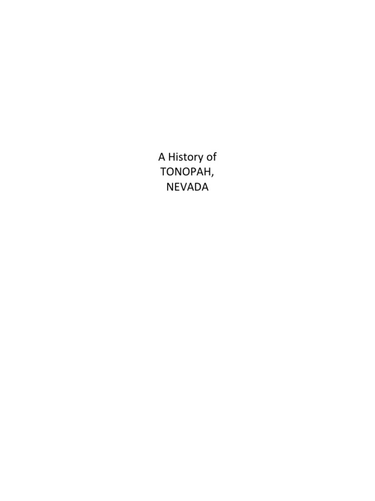 c4c37327c2 A History of Tonopah Nevada