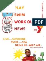 June 2012 e-newsletter