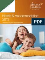 Hotels 2013