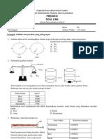 PREDIKSI SOAL UN IPA SMP-PAKET 19