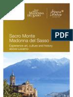 Flyer Madonna Del Sasso