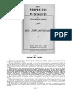 LosPropósitosPsicológicosXXVII,LOSZOROASTRIANOS