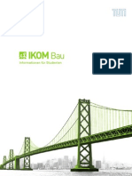 IKOM Bau Katalog 2013
