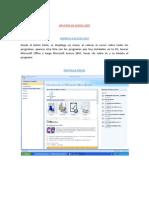 Apuntes de Access 2007