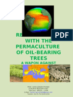 Reforestation With Oil-bearing Trees - Prof. Franke