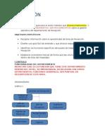 Manual de recepción