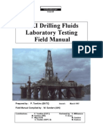 106218846 Schlumberger Dowell Lab Manual