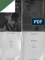Jean Paul Sartre - Muka