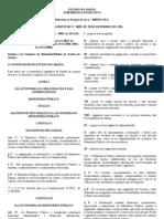 Lei Complementar 0009 de 1994