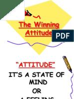 00The Winning Attitude