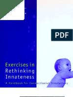 Rethinking Innatensess